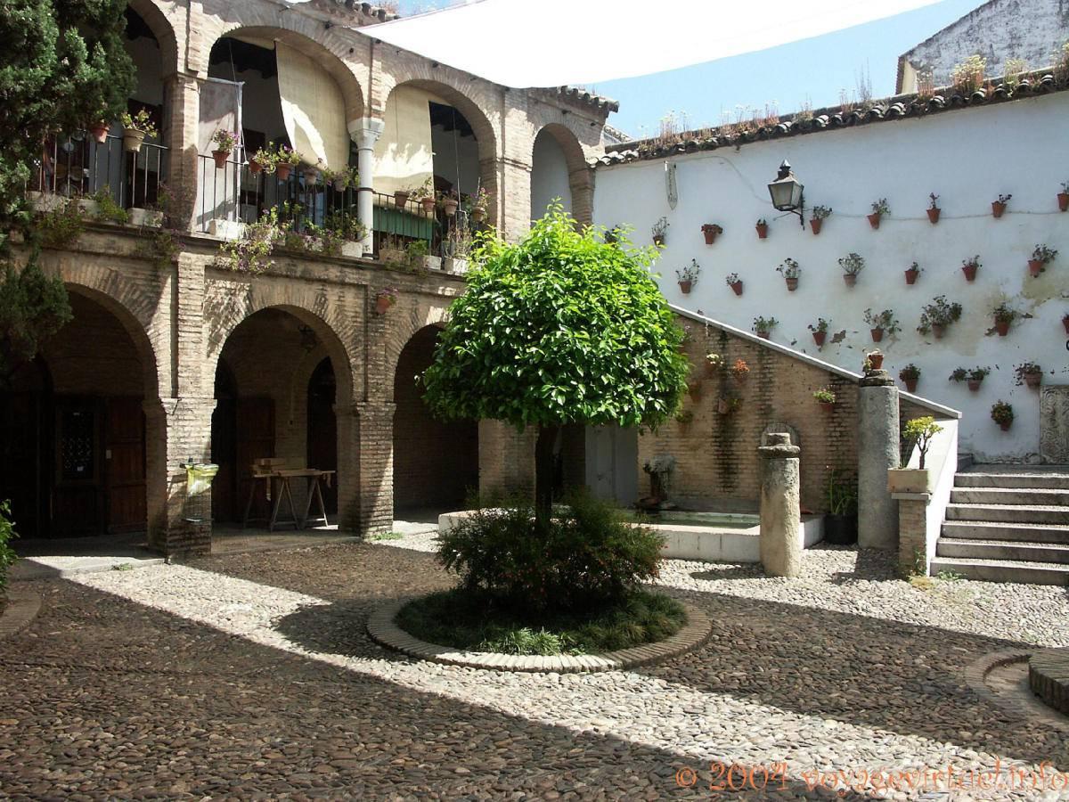 House in the averroes zoco artesano the jewish quarter - Inmobiliarias en cordoba espana ...