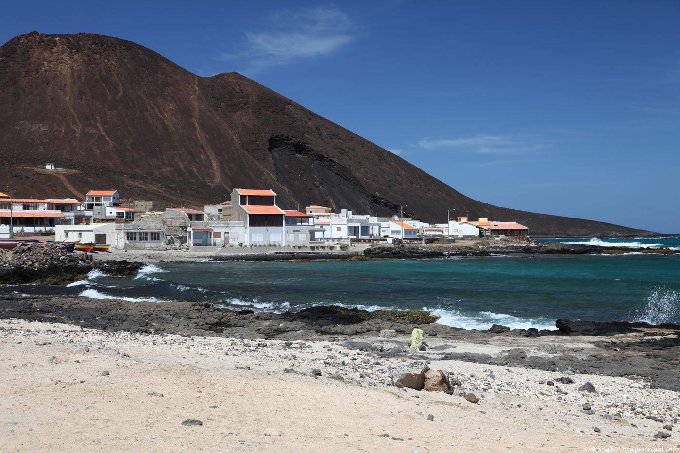 profiter du prix de liquidation style populaire design distinctif São Vicente, Calhau, village sea - Cape Verde