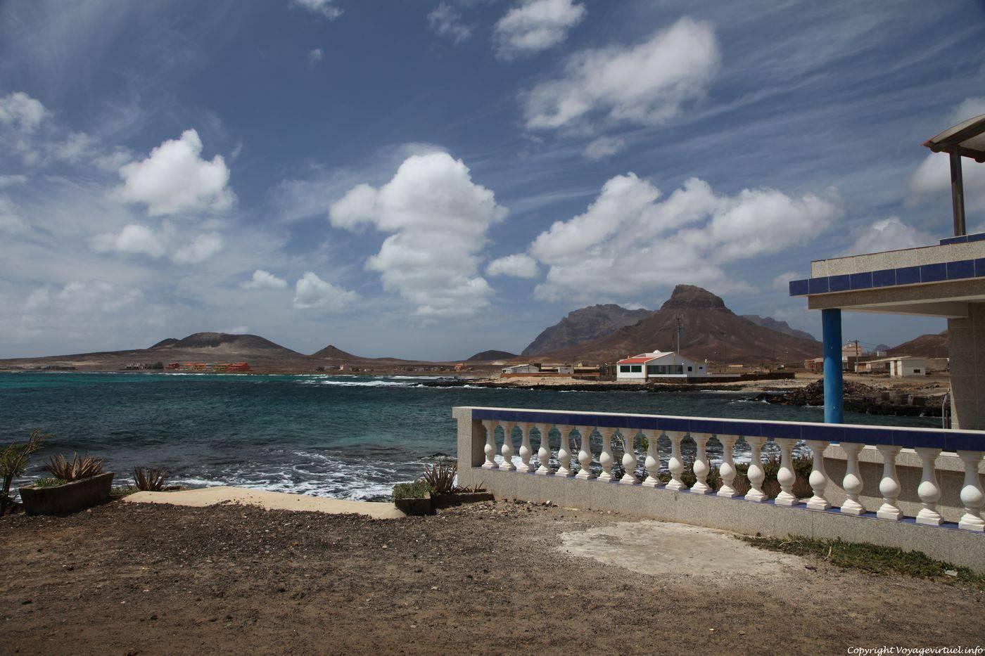 de style élégant nouveau style de code promo São Vicente, Calhau sea view - Cape Verde