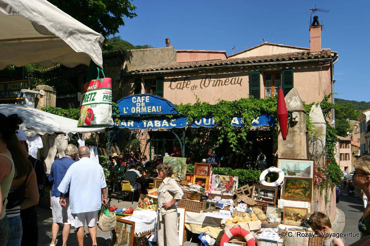 Ramatuelle France  city photos gallery : click on the image to see it in large size ramatuelle france