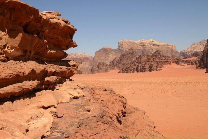 Wadi Rum 532