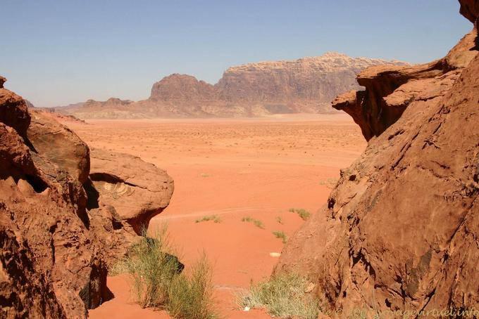 Wadi Rum 537