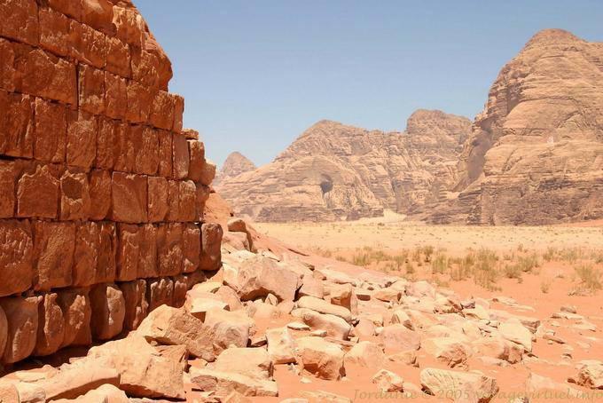 Wadi Rum 599