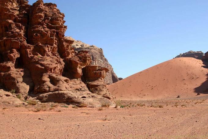 Wadi Rum 645