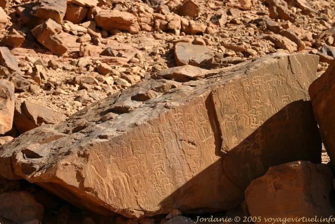 Wadi Rum 661