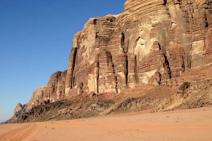 Wadi Rum 662