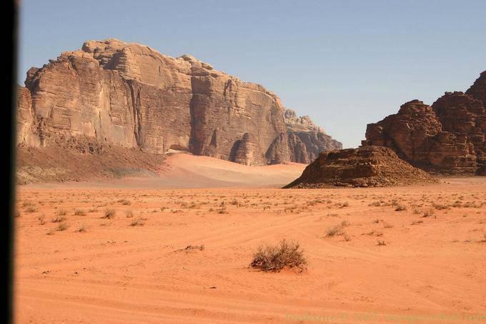 Wadi Rum 748