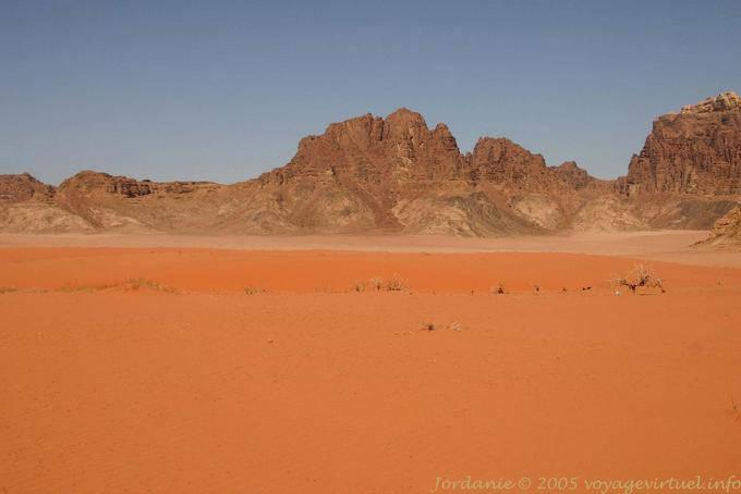 Wadi Rum 758
