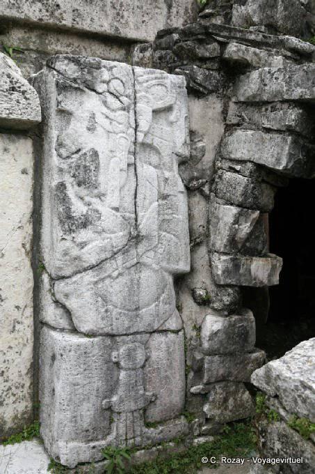 La Palacio de Palenque, El Palacio 21