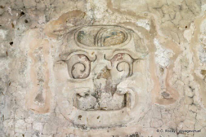 La Palacio de Palenque, El Palacio 22