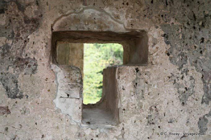 La Palacio de Palenque, El Palacio 29
