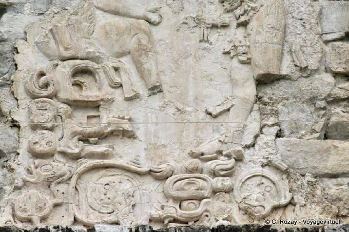 La Palacio de Palenque, El Palacio details-1