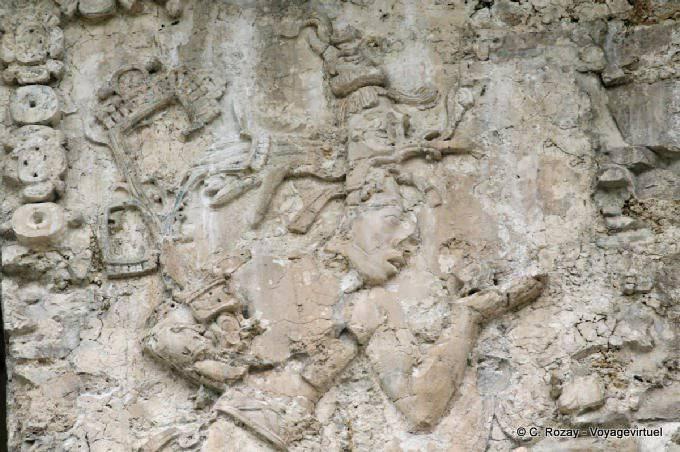 La Palacio de Palenque, El Palacio details-10