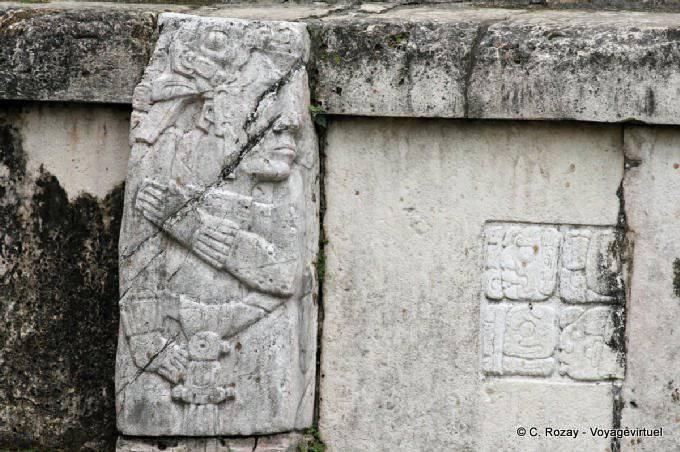 La Palacio de Palenque, El Palacio details-16