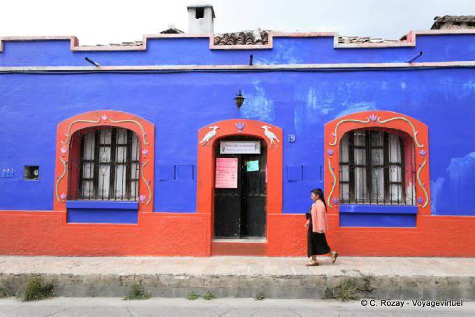 San Cristobal de las Casas, 192