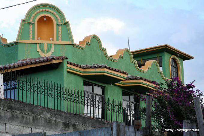 San Cristobal de las Casas, 264