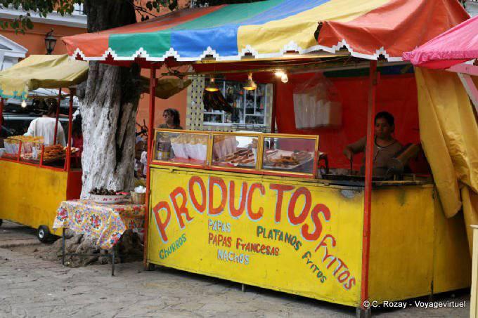San Cristobal de las Casas, avenida Insurgentes 15