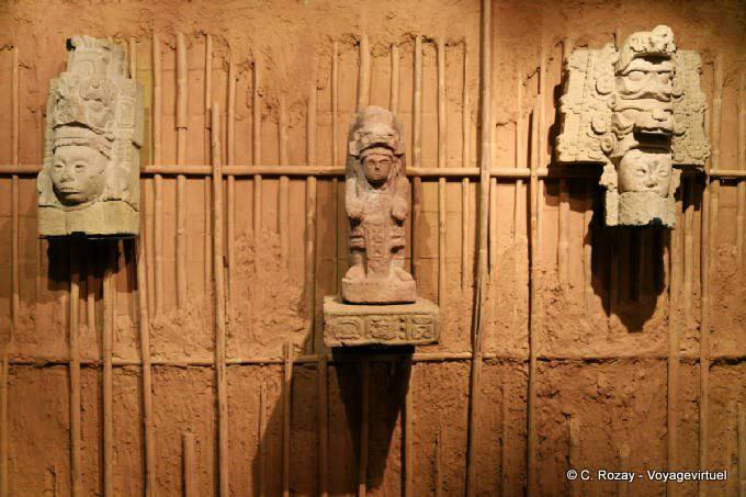 Tonina Museum 19