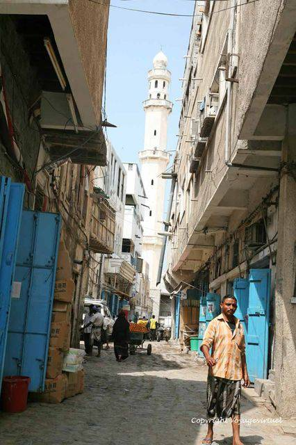 Tihama Al Hodeidah 3403