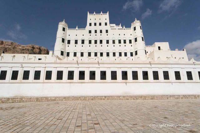 Seyoun Palais Al Kaf 1033