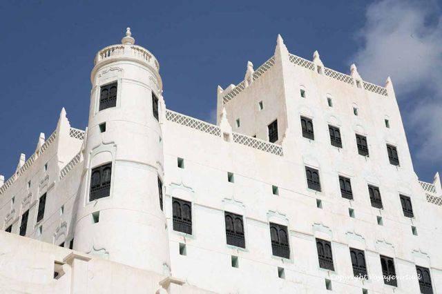 Seyoun Palais Al Kaf 2274
