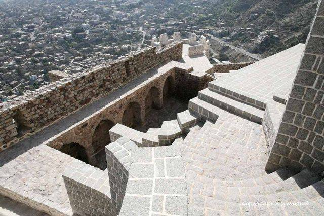 Taez Citadelle 2938
