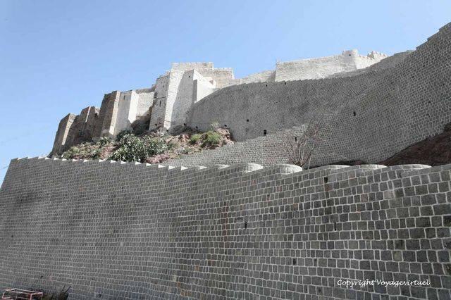 Taez Citadelle 2957