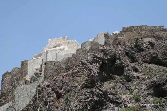 Taez Citadelle 3006
