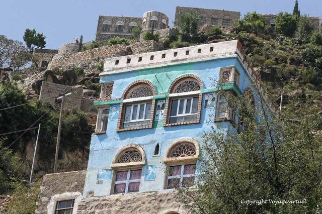 Taez Djebel Saber 1340