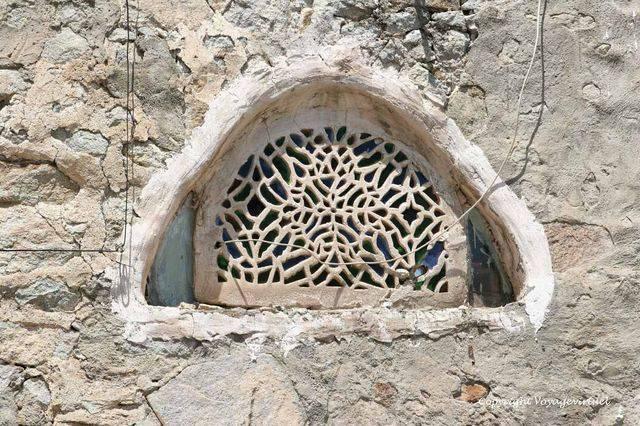 Taez Djebel Saber 1350