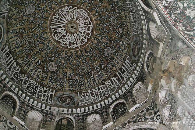 Taez Mosque Al Ashrafiya 1303