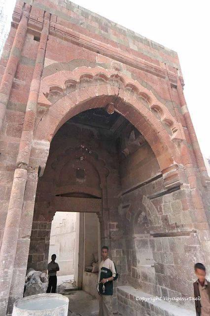 Taez Mosque Al Ashrafiya 1311