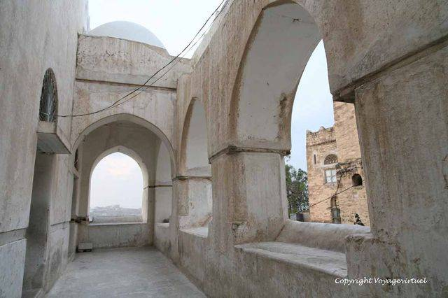 Taez Mosque Al Ashrafiya 2839