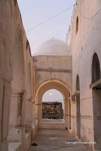 Taez Mosque Al Ashrafiya 2847