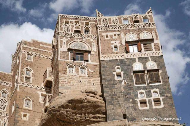 Wadi Dhahr Dar Al Hajar 4373