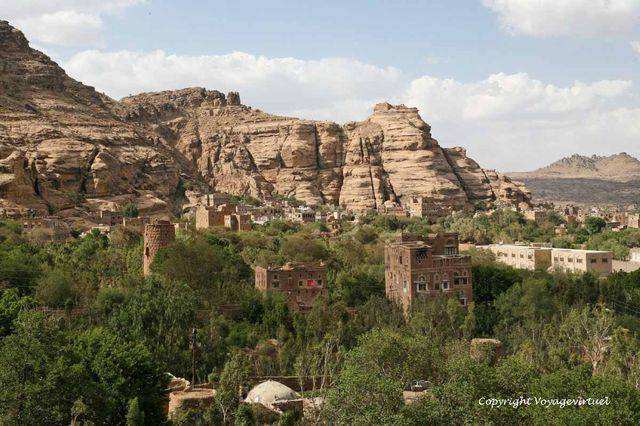 Wadi Dhahr Dar Al Hajar 4376