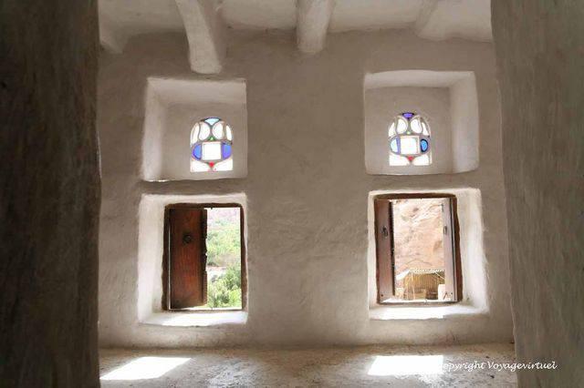 Wadi Dhahr Dar Al Hajar 4381