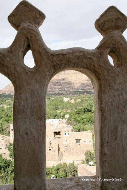 Wadi Dhahr Dar Al Hajar 4397