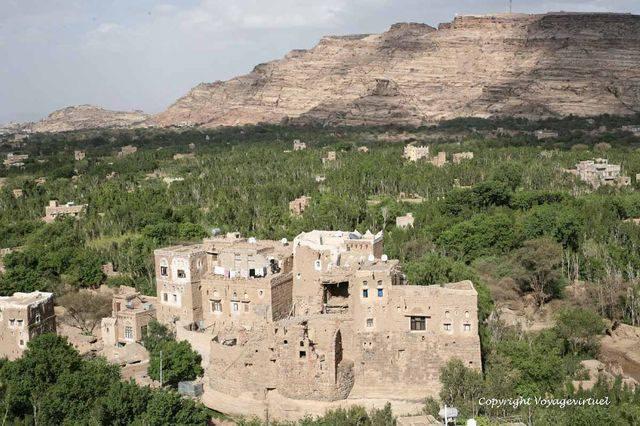 Wadi Dhahr Dar Al Hajar 4398