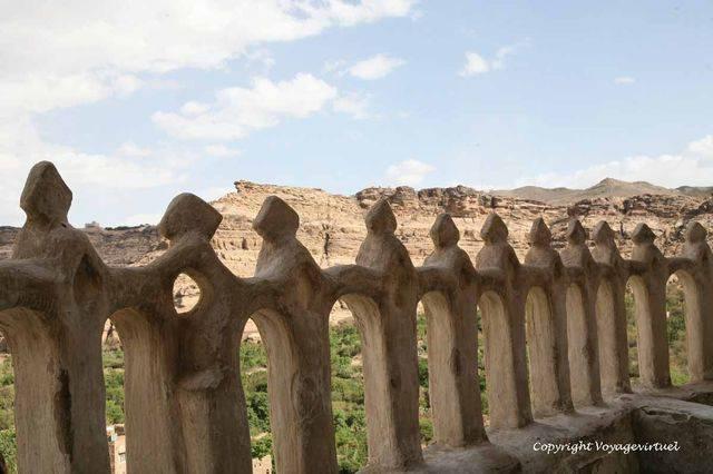 Wadi Dhahr Dar Al Hajar 4399