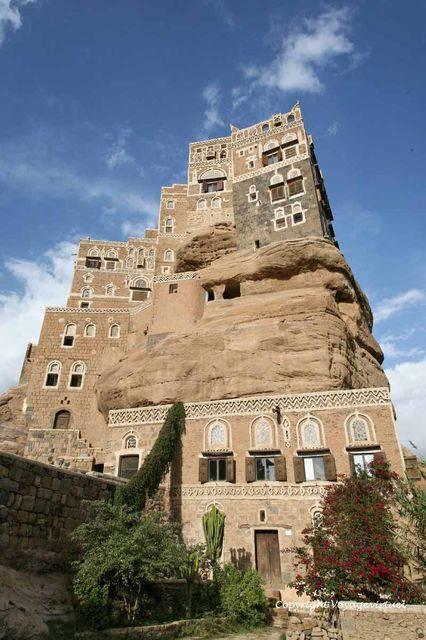 Wadi Dhahr Dar Al Hajar 4449
