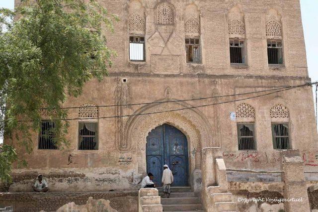 Tihama Zebid 3143